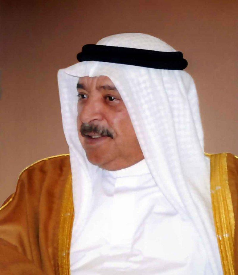 """خالد بن أحمد: """"جلف نيوز"""" تواكب التطورات"""