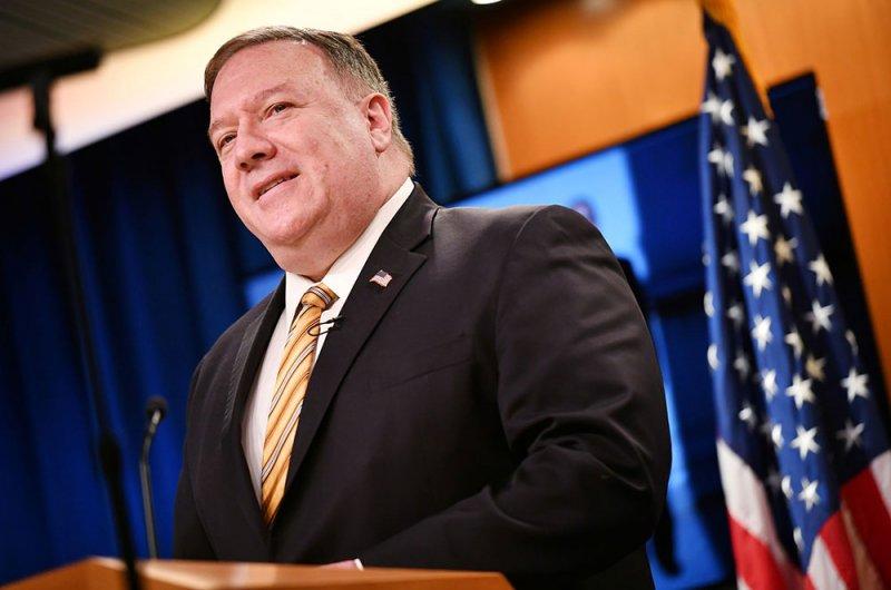 قرار أميركي لتمديد حظر السلاح على إيران الأسبوع المقبل