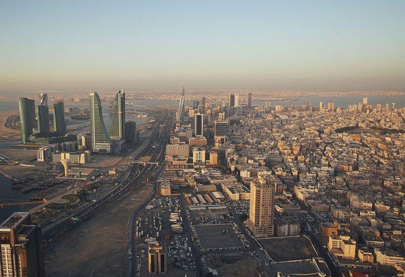 البحرين تهنئ الإمارات بالاتفاق التاريخي