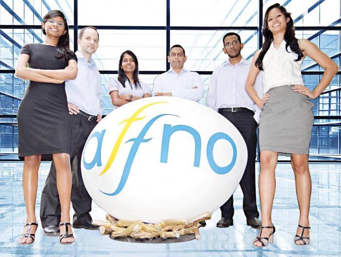 """""""Affno"""" للبرمجيات تحتفل بالذكرى السنوية الأولى في البحرين"""